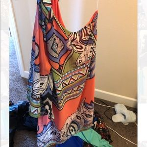 Dresses & Skirts - One should dress